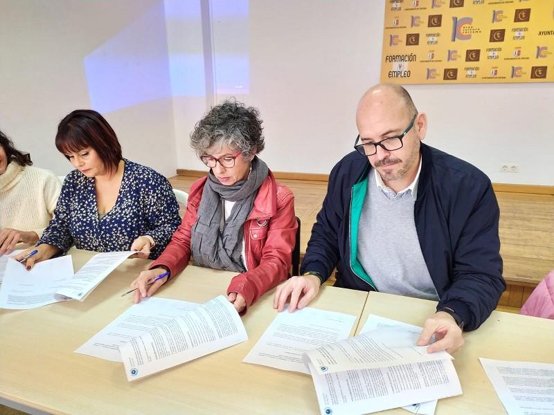 Acuerdo TFG UMA y Escuela Música Cártama 2020