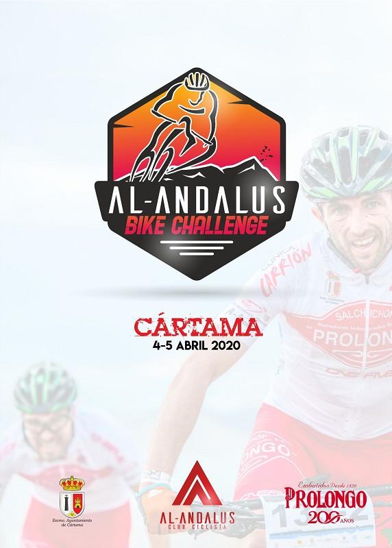 Al Andalus Bike Challenge 2020