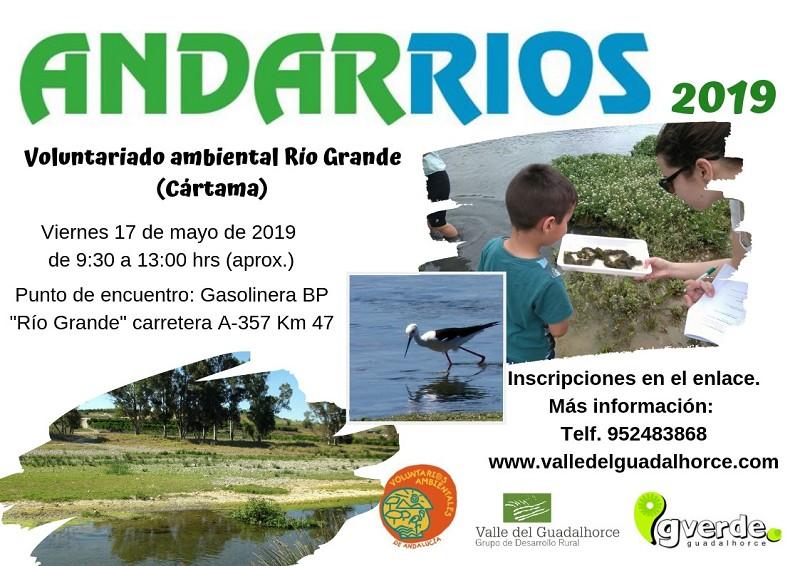 Programa Andarrios 2019