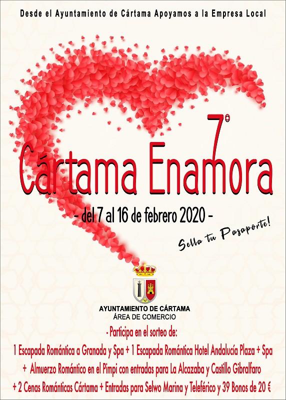 Cártama Enamora 2020