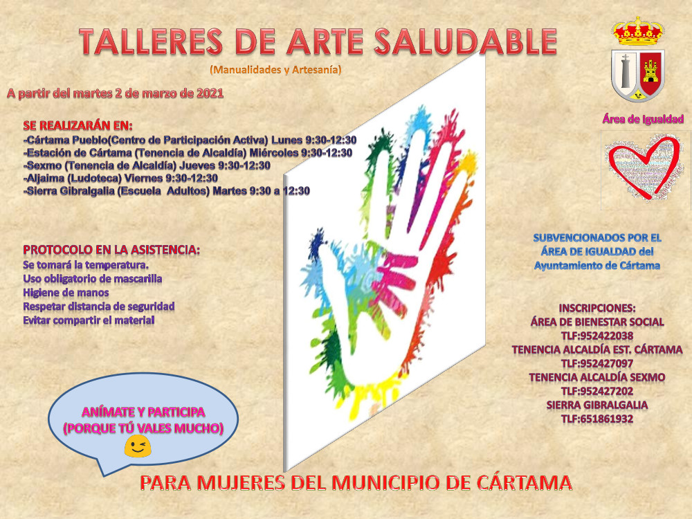 cartel-artes-saludable-2021