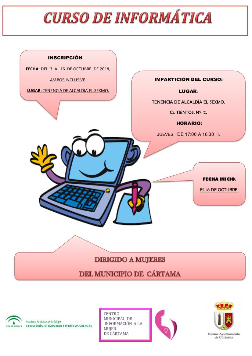 cartel-curso-informatica-octubre-2018