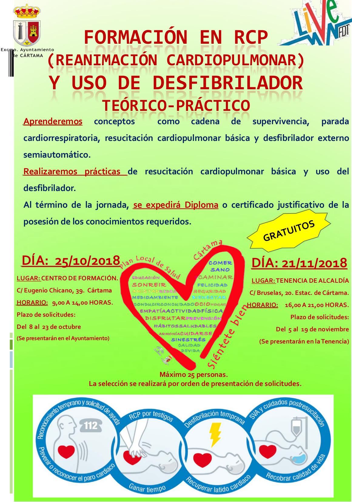cartel-cursos-de-desfibriladores-livefdt-dos-ediciones-2