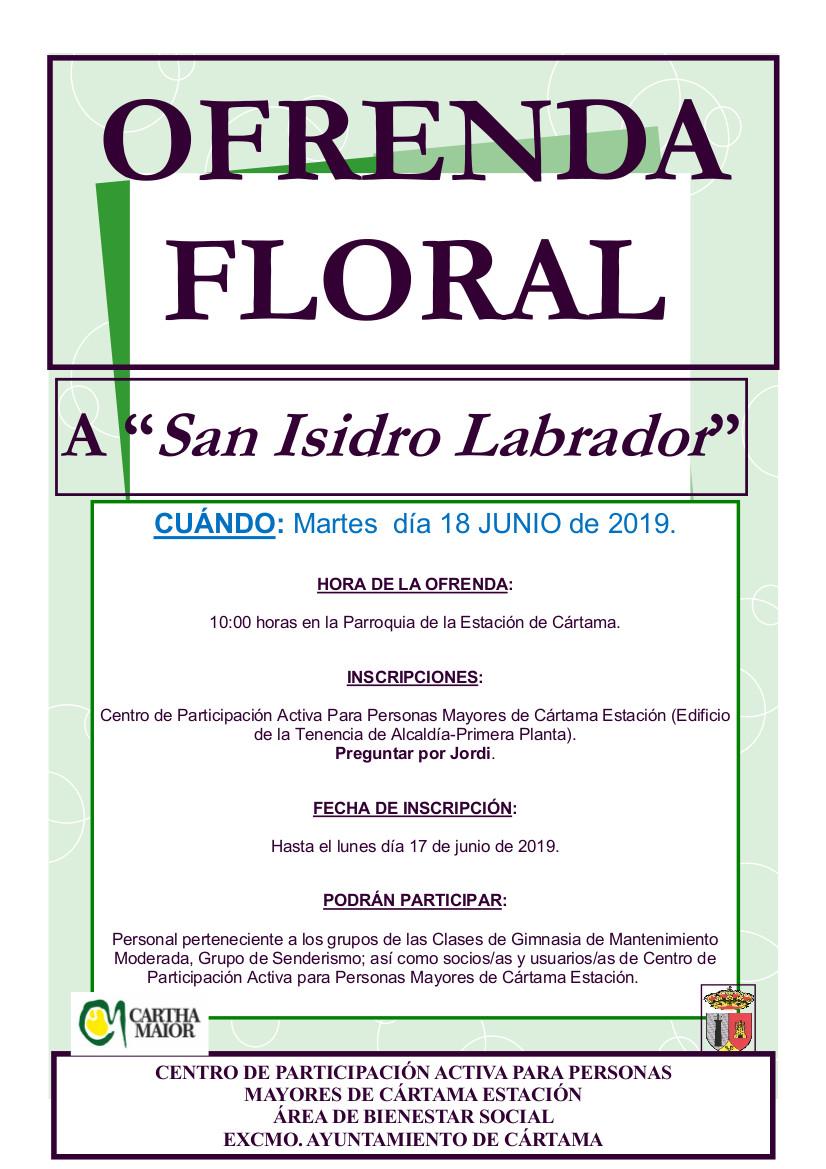 CPA San Isidro 2019