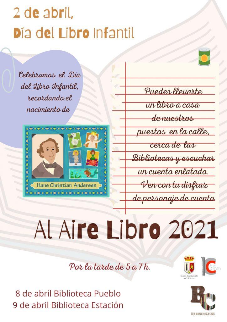 cartel-al-aire-libro-bibliotecas-8-y-9-abril-2021