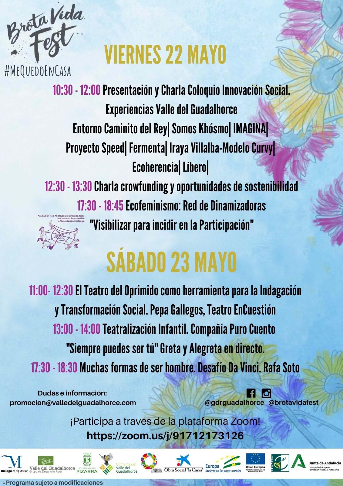 cartel-brota-vida-fest-online-22-y-23-mayo-2020