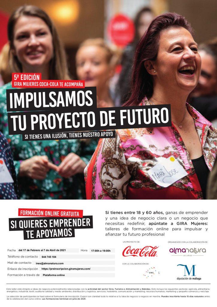 cartel-gira-mujeres-coca-cola-malaga-2021