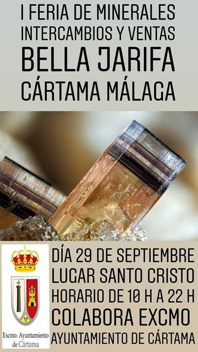 cartel-i-feria-de-minerales-290918