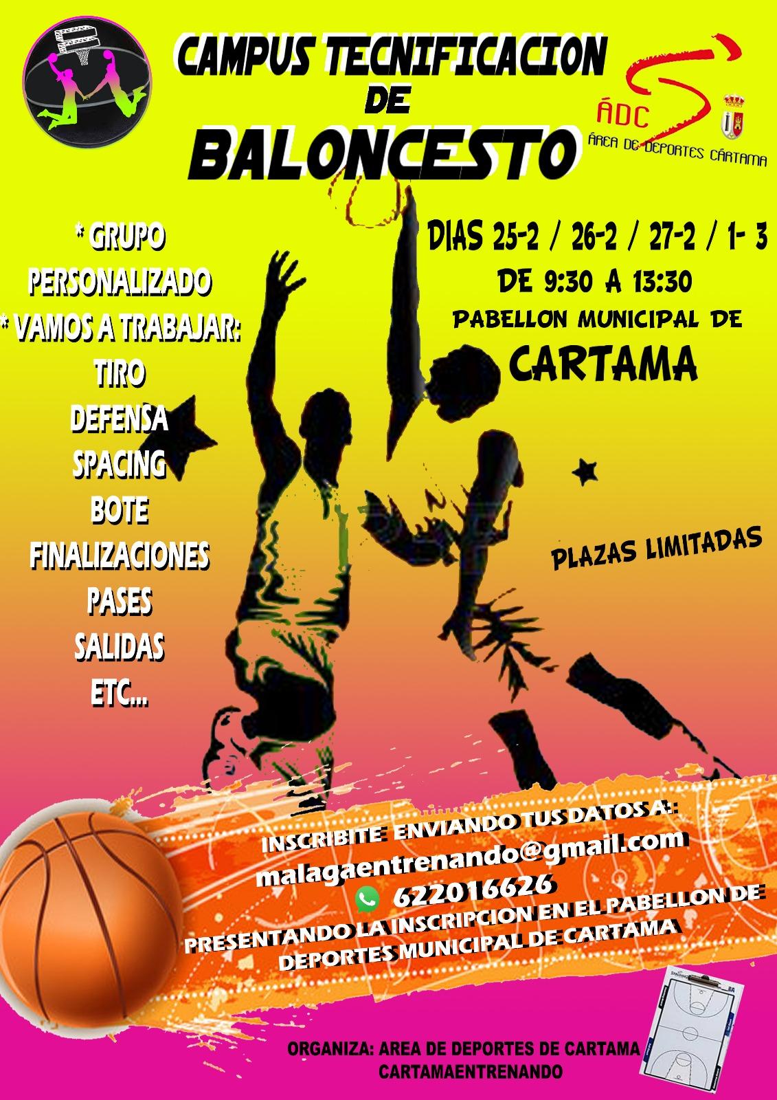 cartel-campus-de-tecnificacion-baloncesto-cartama-semana-blanca-2019-nuevo