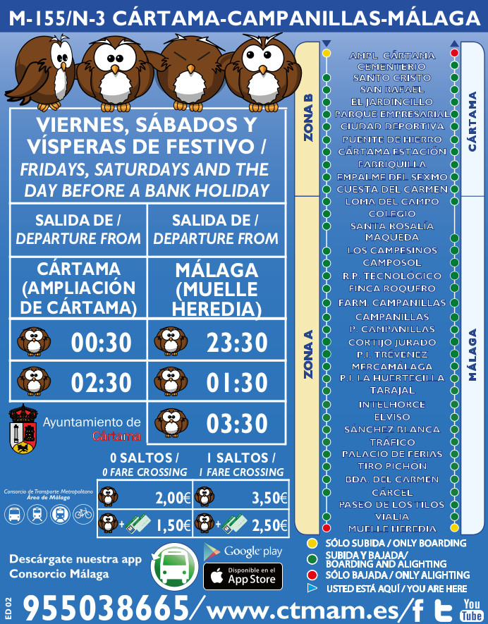cartel-linea-bus-nocturno-buho-m-155-n3