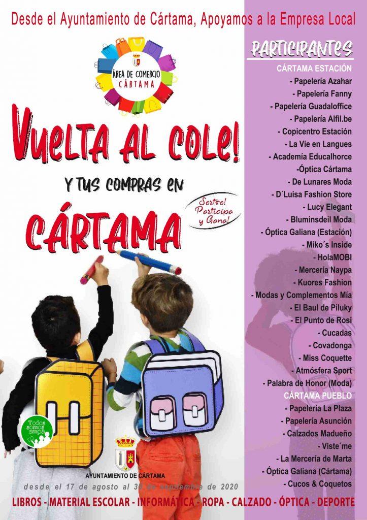 cartel-participantes-campana-vuelta-al-cole-2020