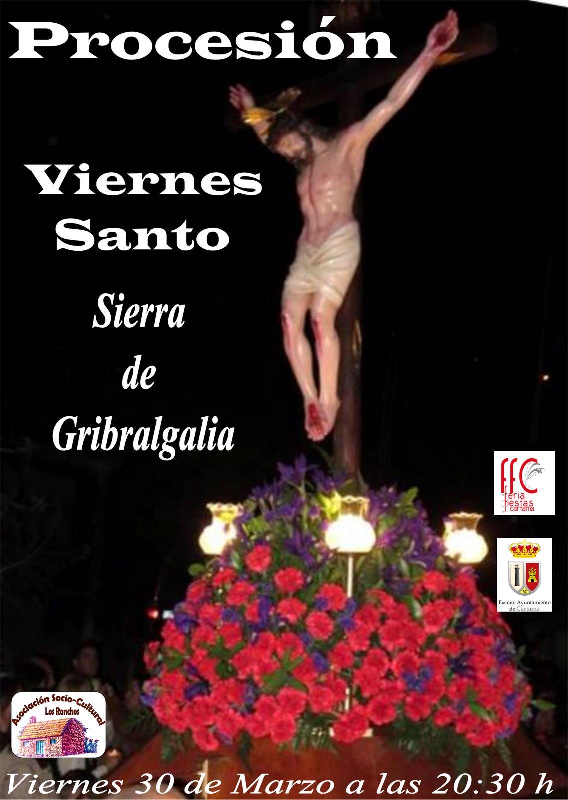 cartel-procesion-viernes-santo-sierra