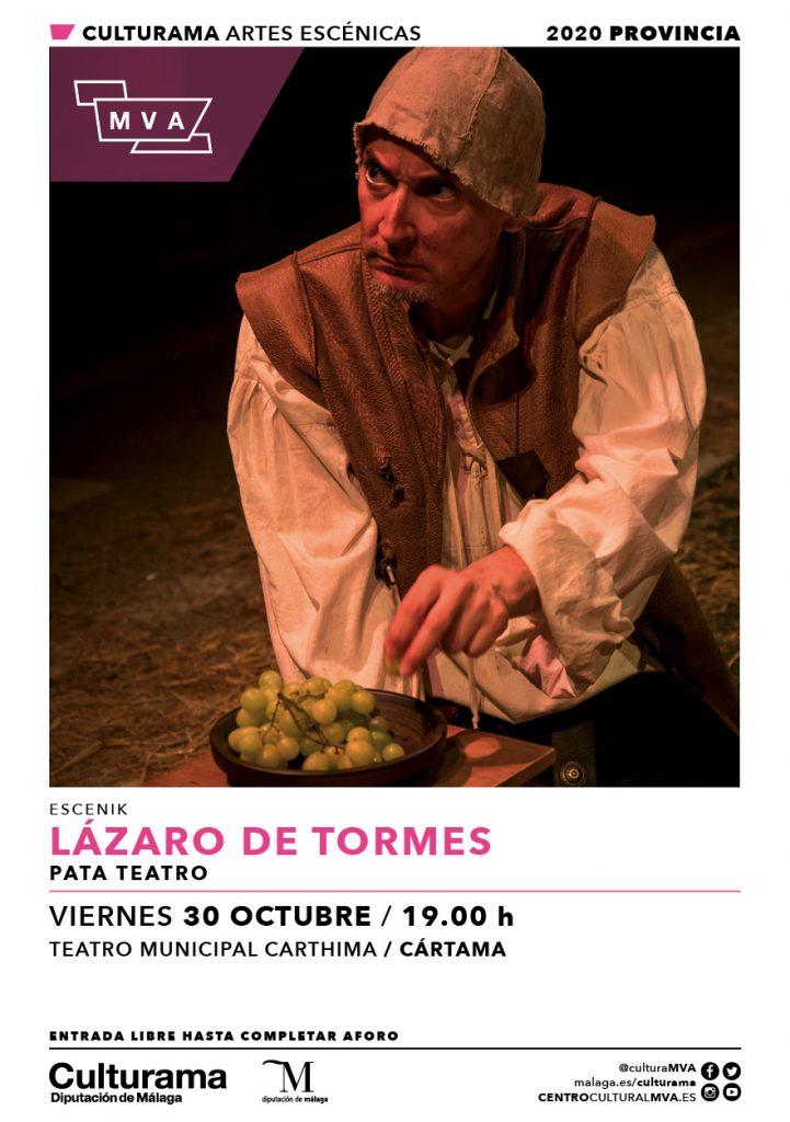 cartel-teatro-lazaro-de-tormes-301020