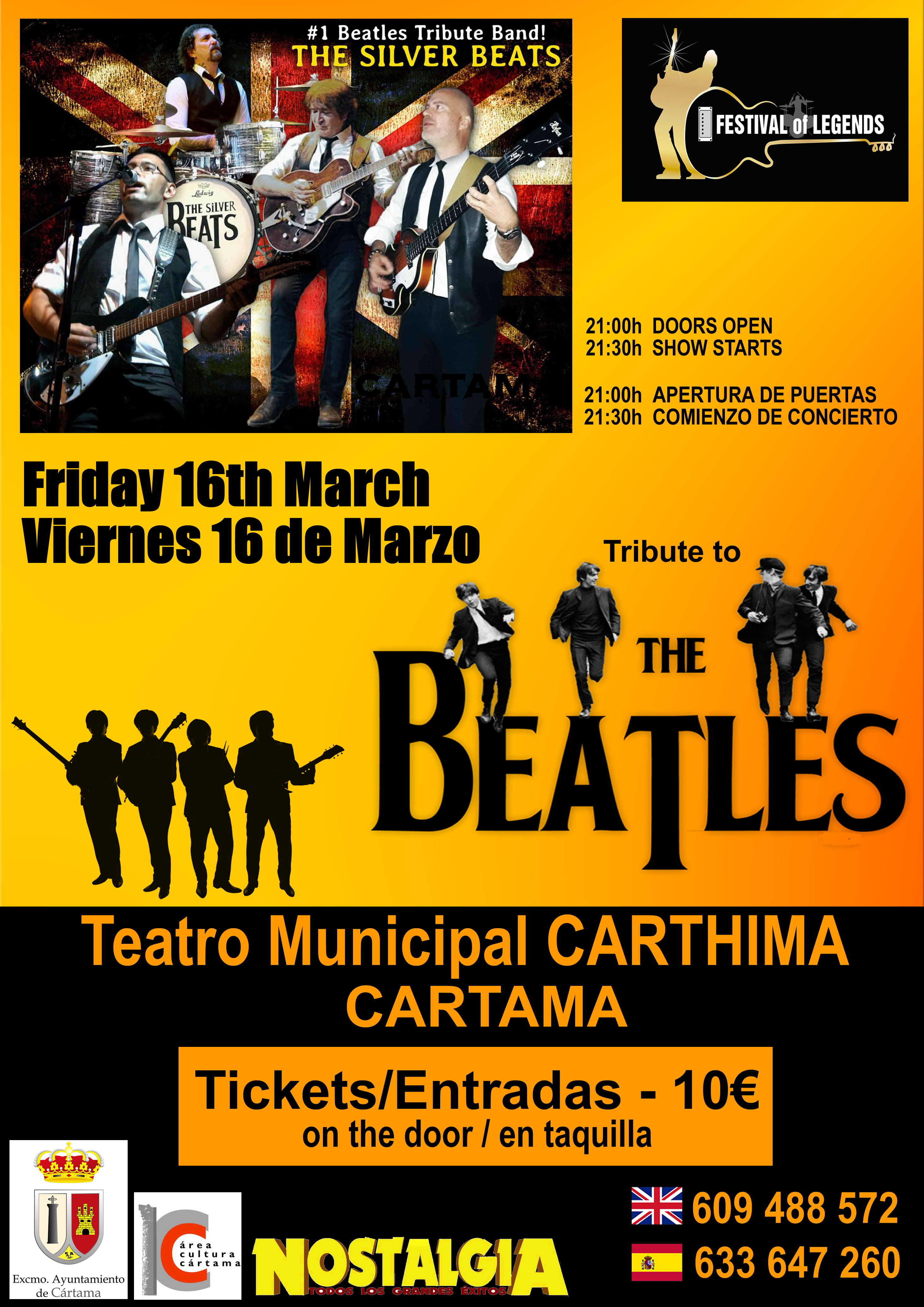 cartel-tributo-beatles