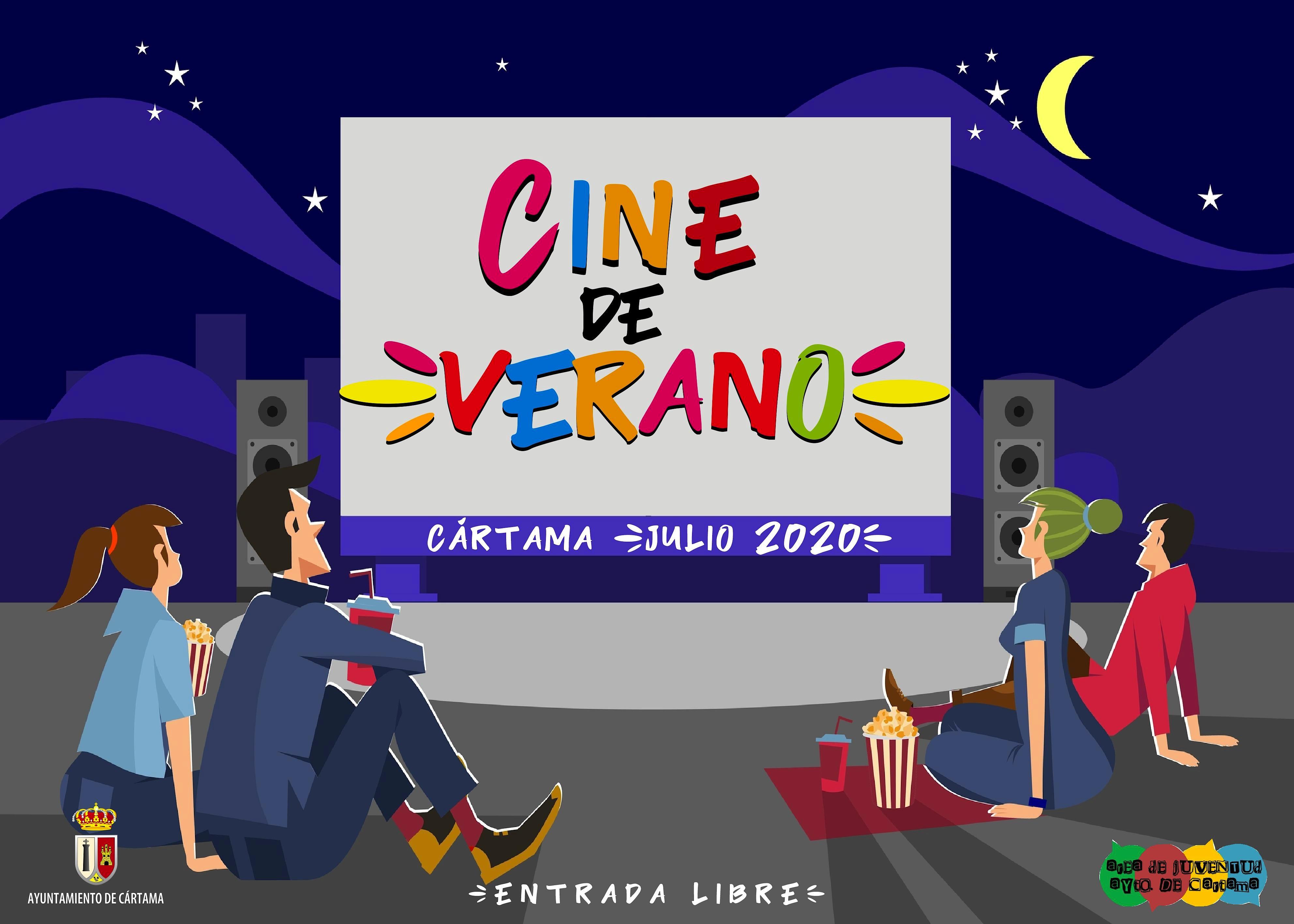 cine-de-verano-cartel-generico-julio-2020