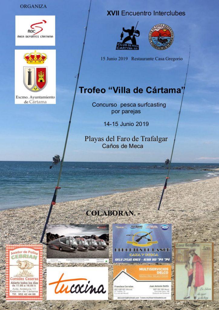 Club de Pesca Cartyma Sur