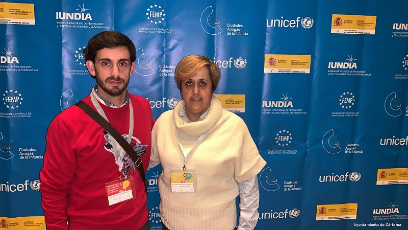 Congreso UNICEF Cártama 2019