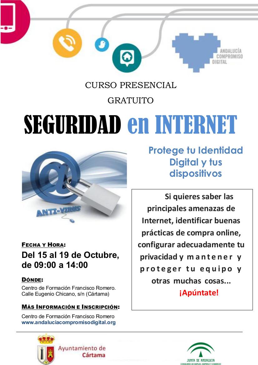 curso-seguridad-en-internet-proteccion-y-precauciones-andalucia-compromiso-digital oct18