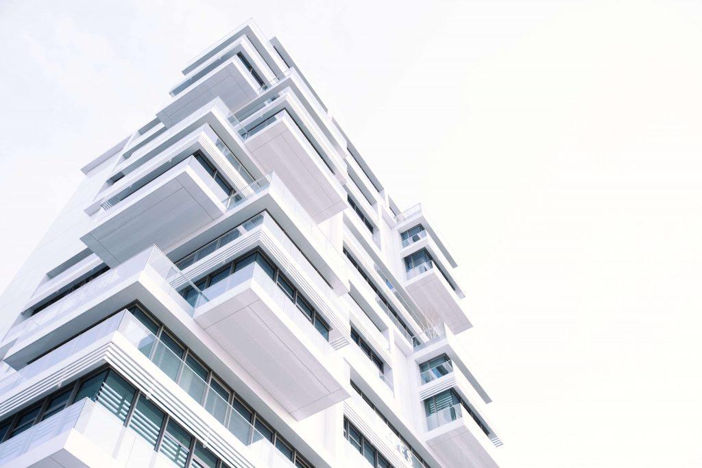 Subvenciones Edificios