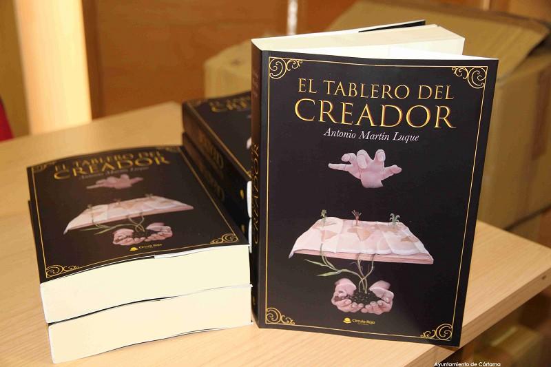 Libro El Tablero Del Creador