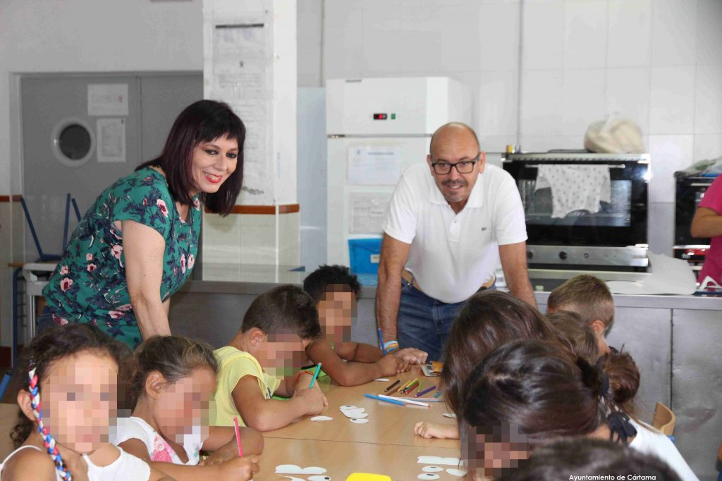 Escuelas de Verano Cártama 2019