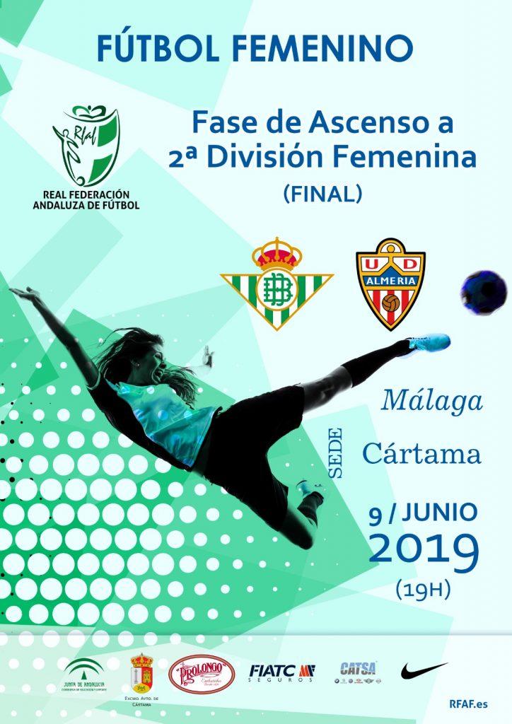 Segunda División Nacional Femenina Cártama