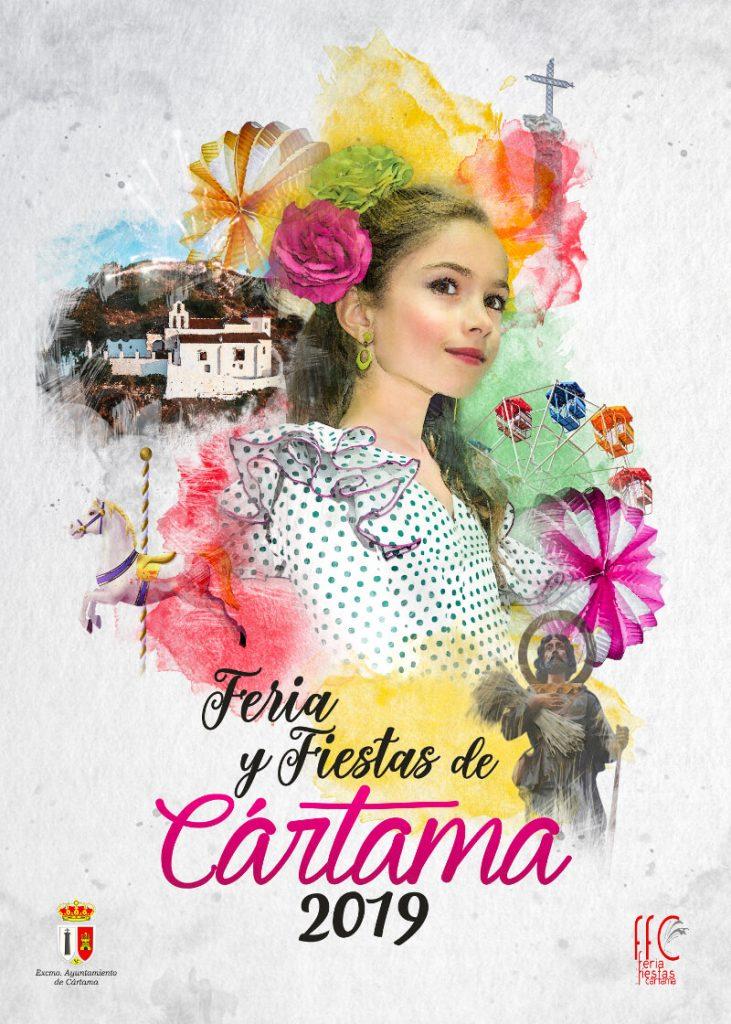 Feria Cártama 2019