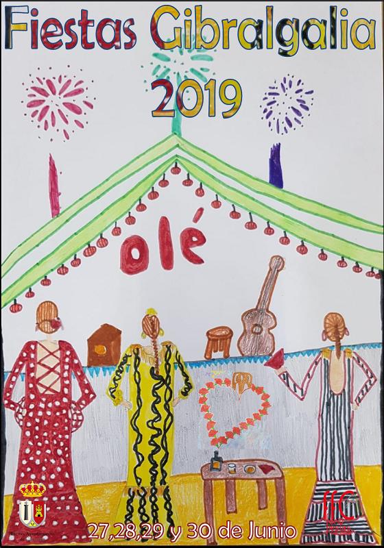 Feria Sierra Gibralgalia 2019