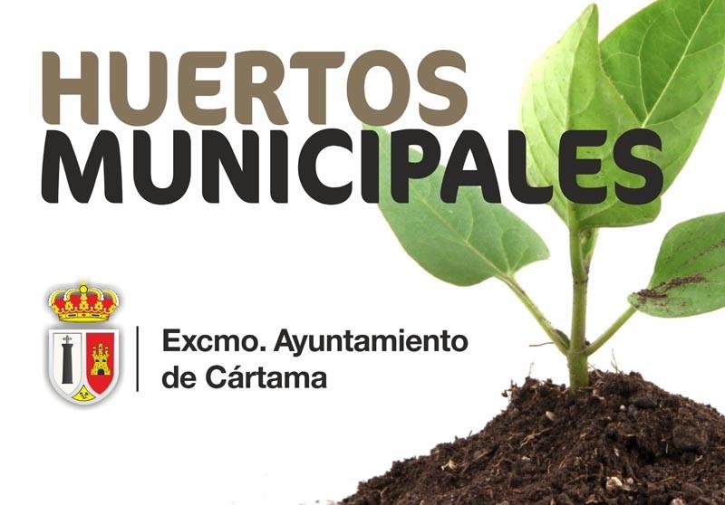 Huertos Municipales Cártama