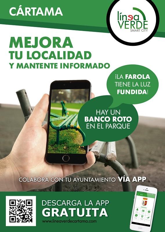 Linea Verde App