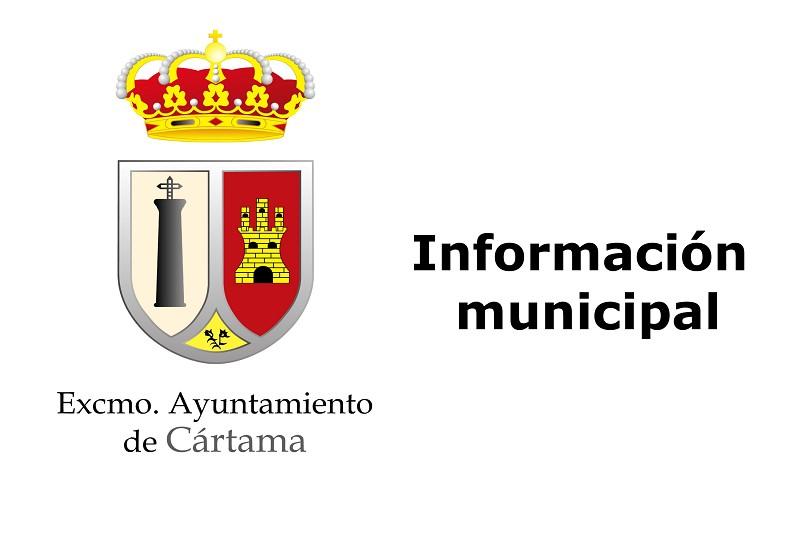 Información Municipal Estado de Alarma