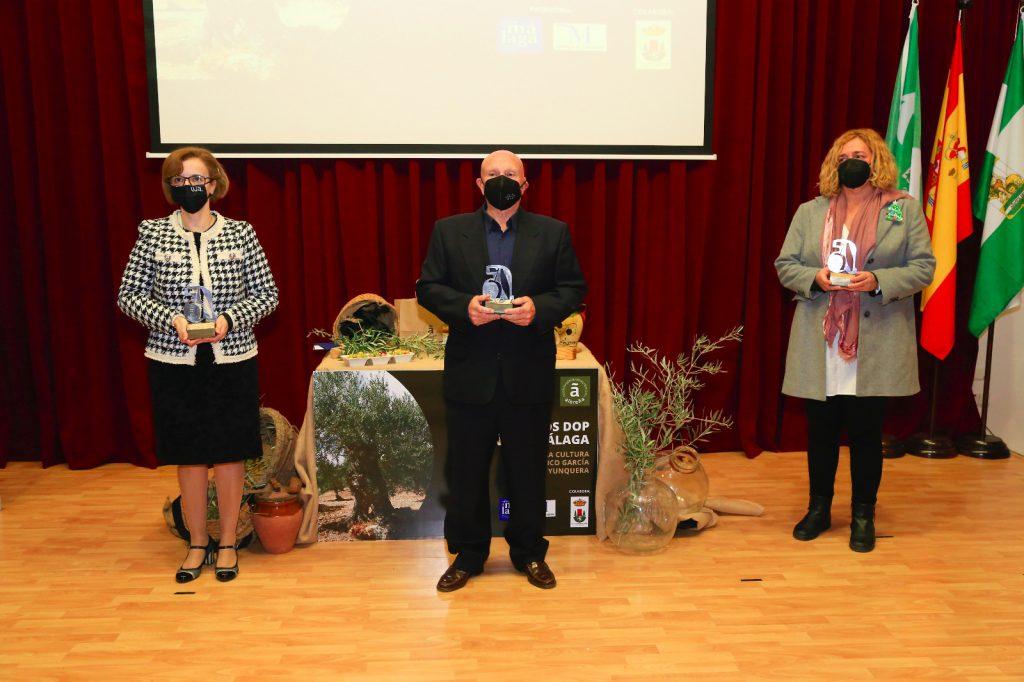 los-tres-premiados
