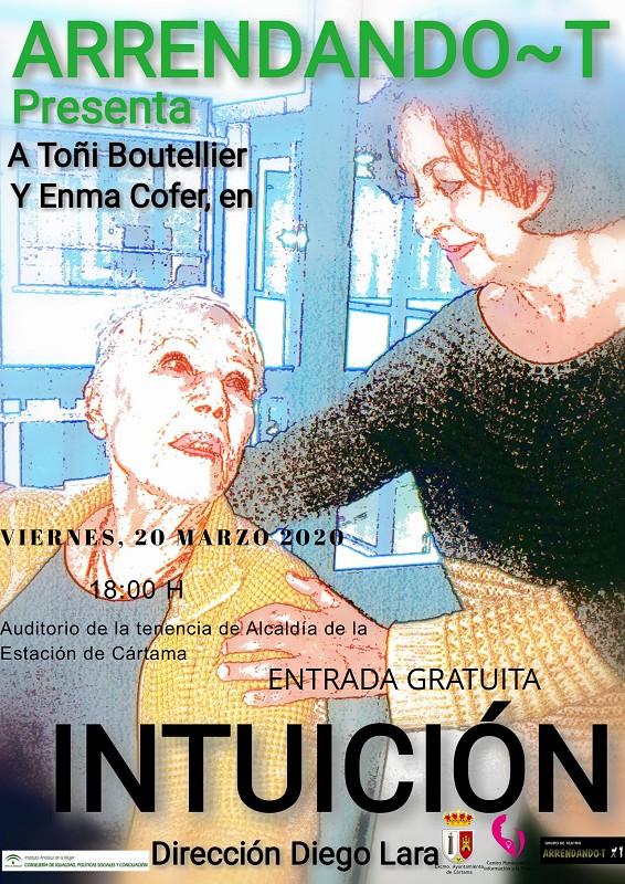 Teatro Cártama 2020
