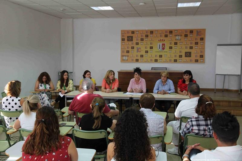 Planes de empleo Junta Andalucía