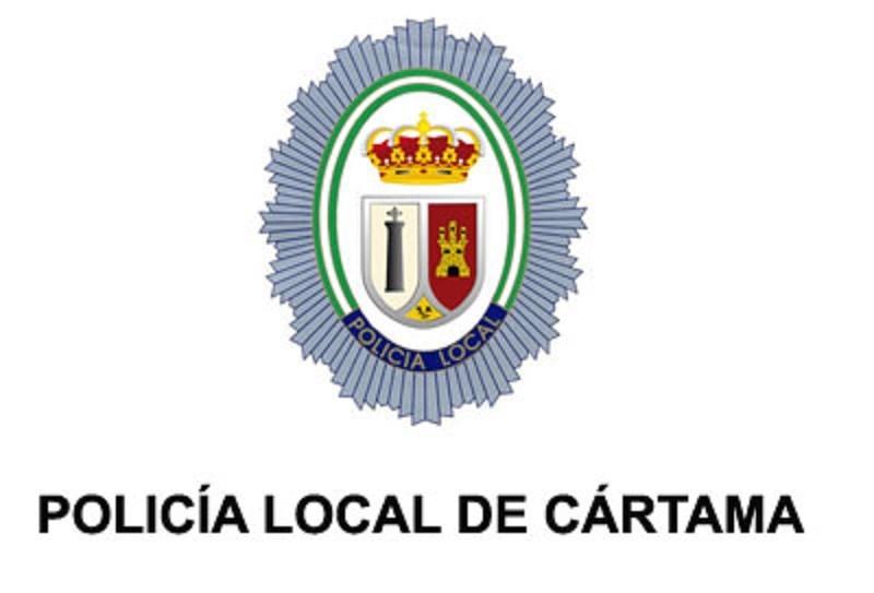 Policía Local de Cártama