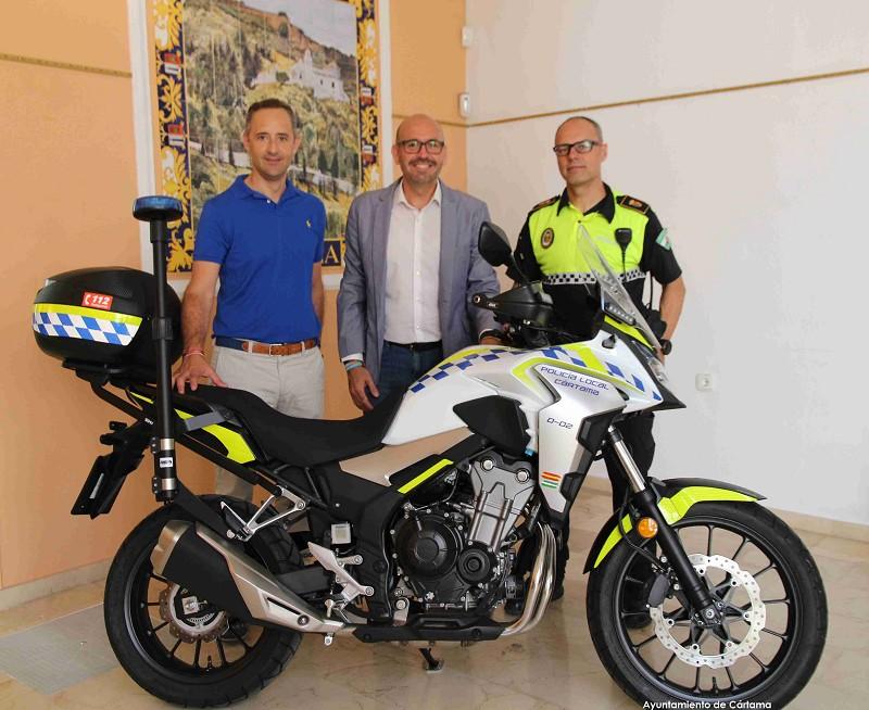 Policía Local Cártama