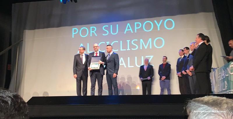 Premios Ciclismo Cártama 2019