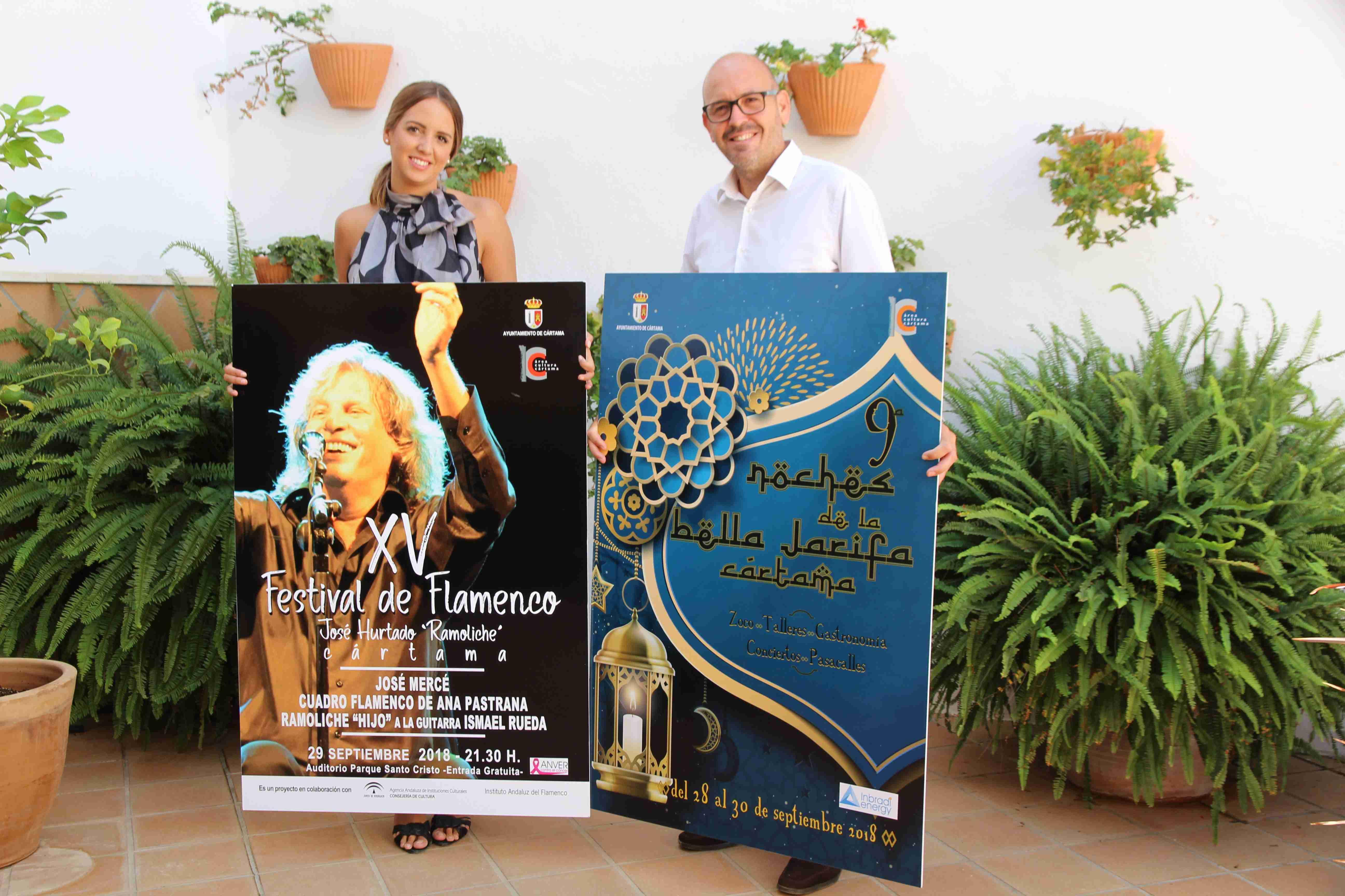 presentacion-noches-de-la-bella-jarifa-y-festival-de-flamenco-2018
