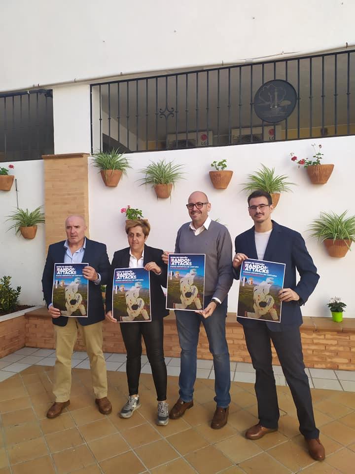Open de España de Jiu-Jitsu 2019