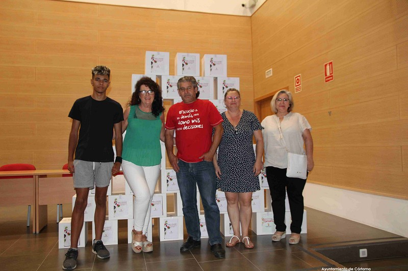 VII Ruta de la Tapa y Cóctel de Cártama 2019