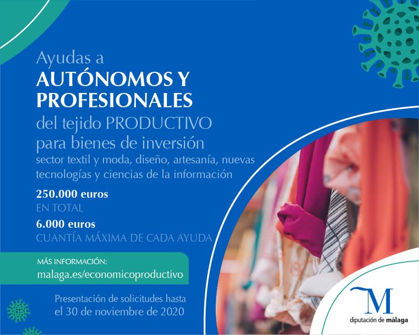 subvenciones-diputacion-autonomos-y-profesionales-tejido-productivo
