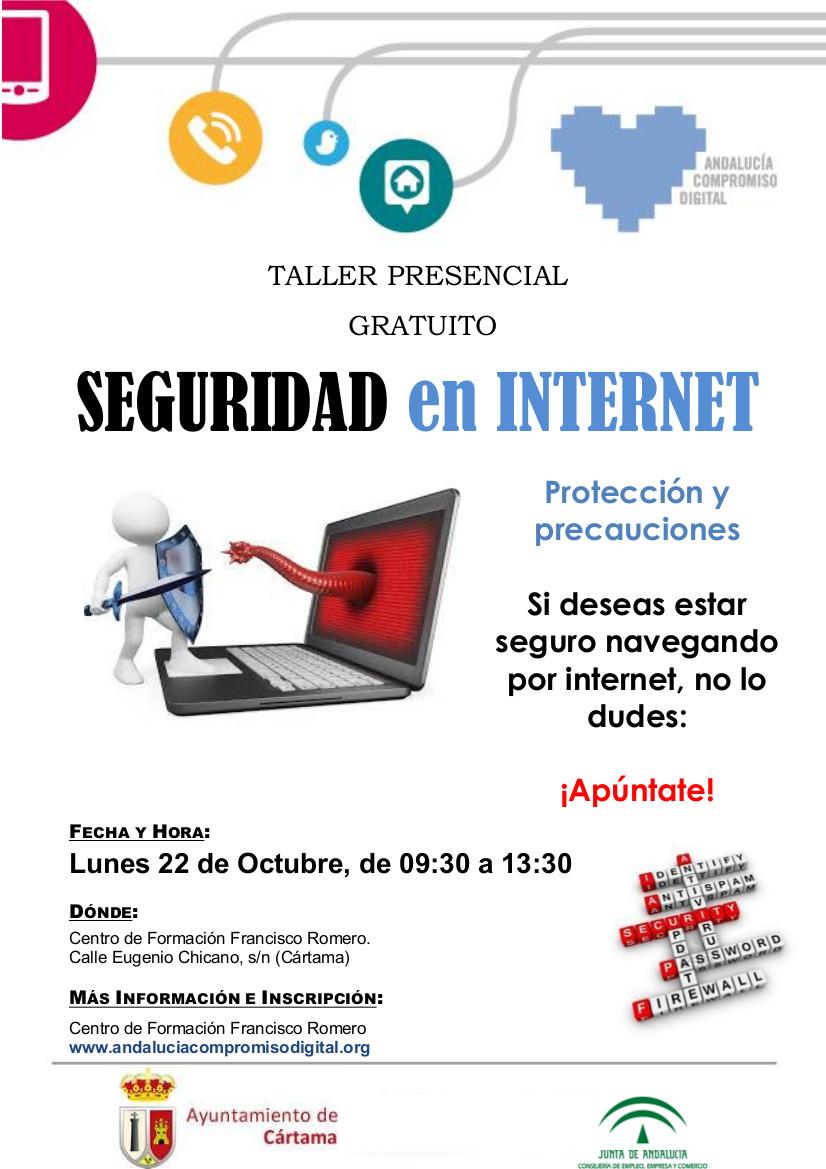 taller-seguridad-en-internet-proteccion-y-precauciones-andalucia-compromiso-digital
