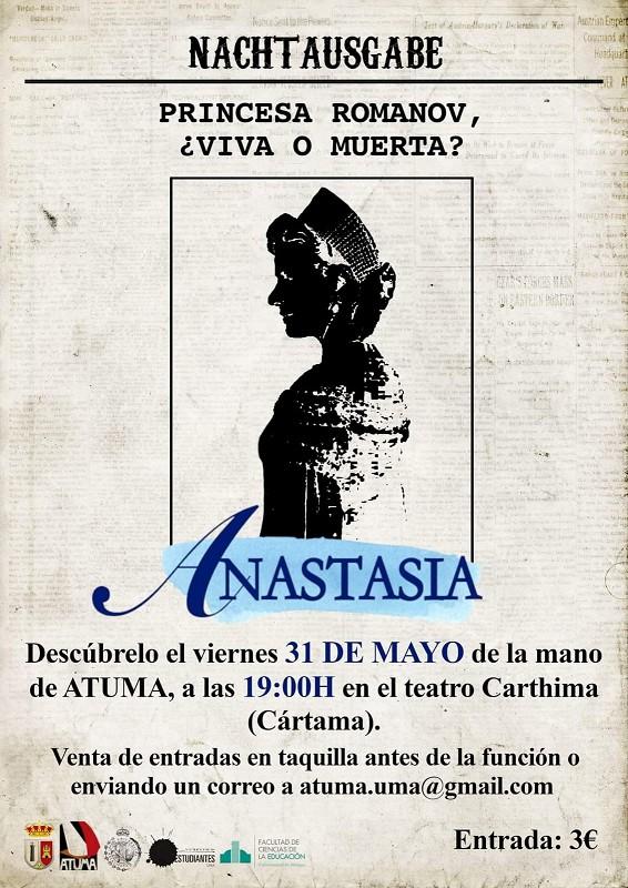 Teatro Anastasia Cártama