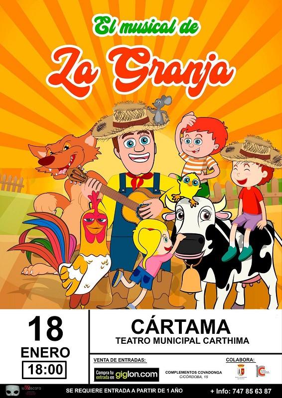 Musical La Granja