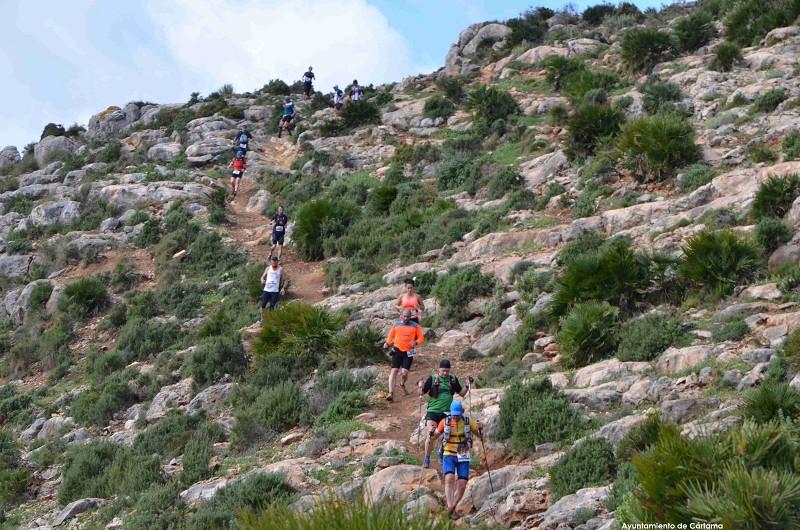 Trail Cártama 2020