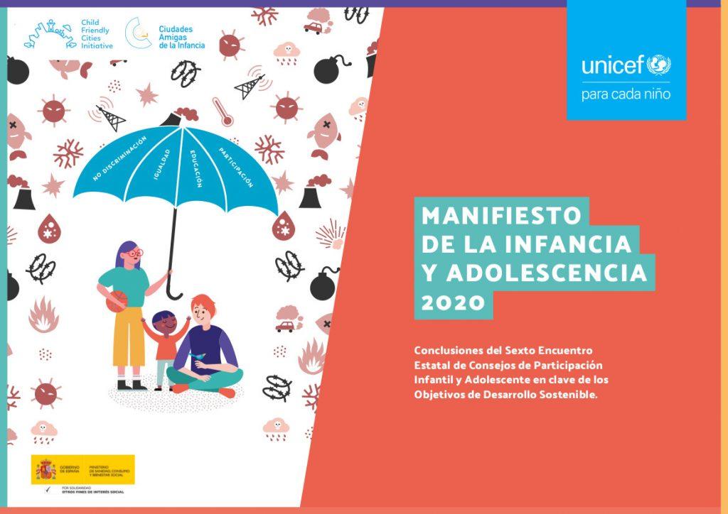 unicef-manifiesto-infan-adol-2020-portada