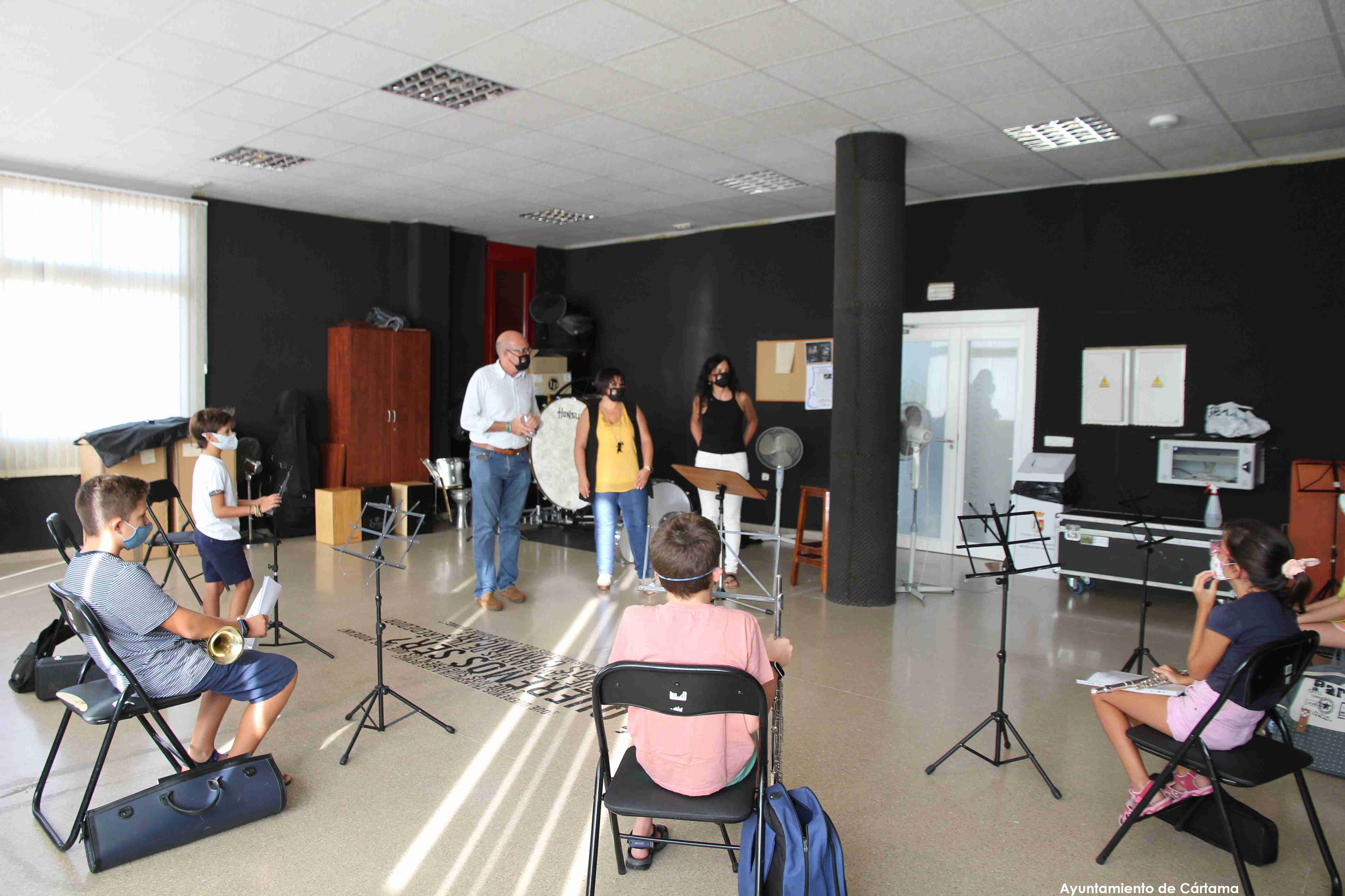 visita-comienzo-curso-escuela-de-musica-220920-6
