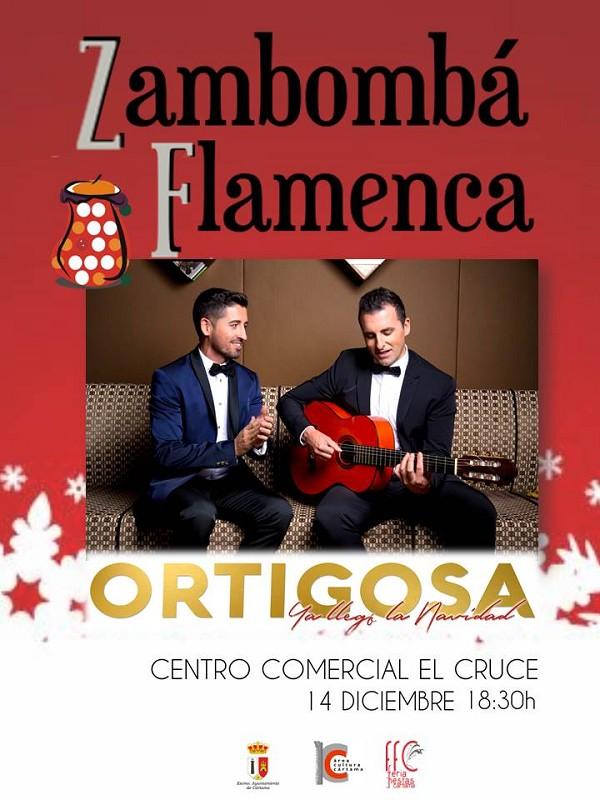 Zambombás Flamencas Cártama