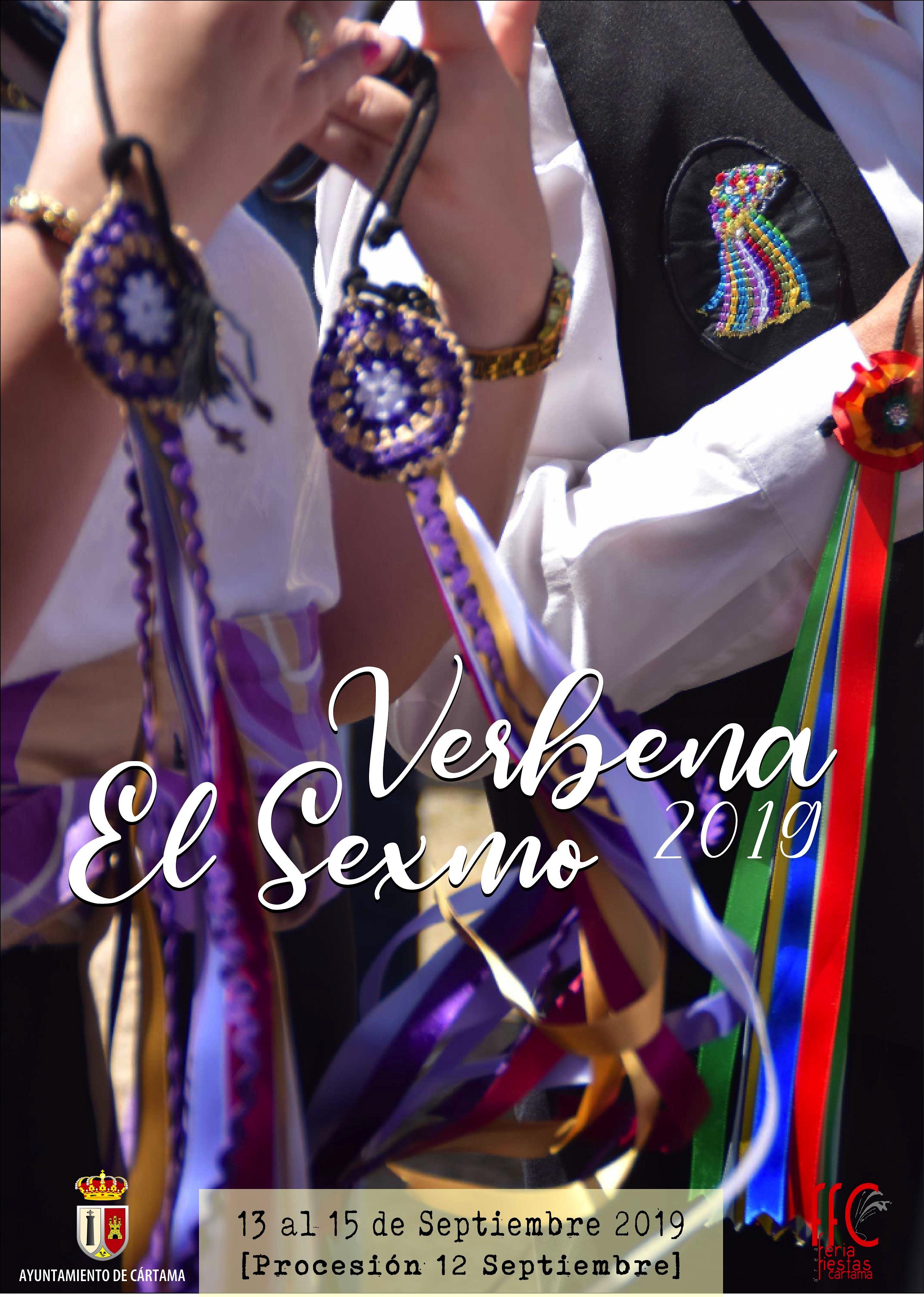 Verbena El Sexmo 2019