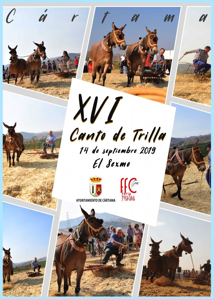 Concurso Trilla 2019